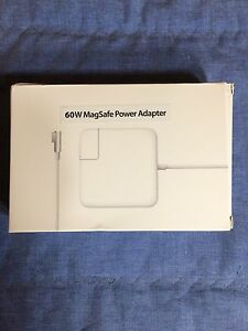 Apple MacBook 60W Magsafe 1 Power Adapter