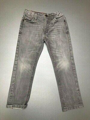 Pantalon gris Tape à l'Oeil - Taille 5 ans (A)
