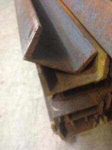 Retaining wall steel post's