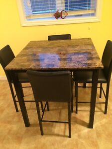 Selling Kitchen Table and Chairs