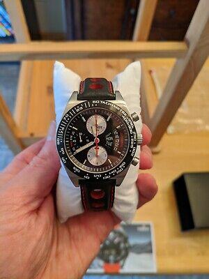 Tissot PRS 516 T-SPORT Automatic Chronograph Watch Swiss Valjoux 7750 T021414A