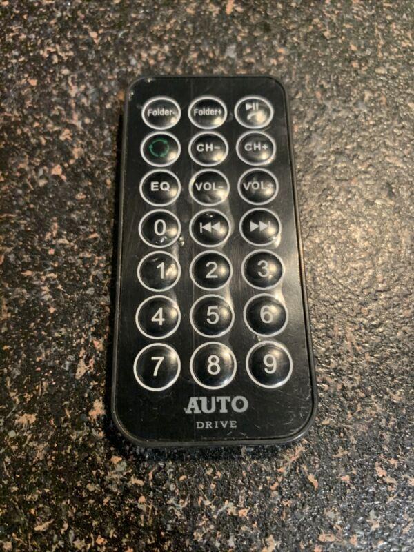 OEM Auto Drive Remote Control for AA00277W Car FM Radio Transmitter Guaranteed