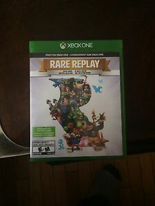 Rare Replay (30 games)
