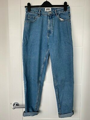 Zara Mom jeans UK 10