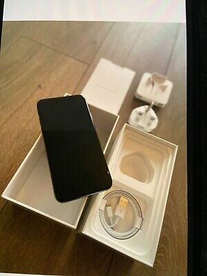 Apple iPhone X - 64GB - Space Grey A1901 Unlocked