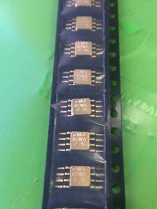[5 pcs] Mini Circuits KSWA-2-46 SMD Switch 50Ω SPDT, Absorptive DC to 4.6 GHz - <span itemprop=availableAtOrFrom>Warszawa, mazowieckie, Polska</span> - Zwroty są przyjmowane - Warszawa, mazowieckie, Polska