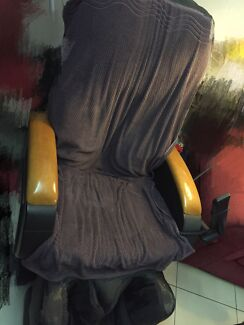 Massage chair Croydon Burwood Area Preview