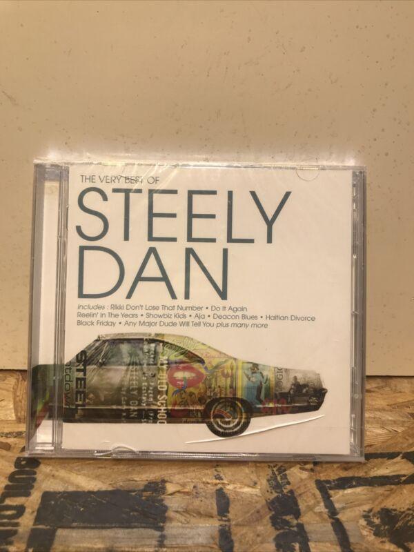 STEELY DAN - THE VERY BEST OF STEELY DAN NEW CD