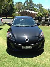 2013 Mazda Mazda3 Sedan Torquay Fraser Coast Preview