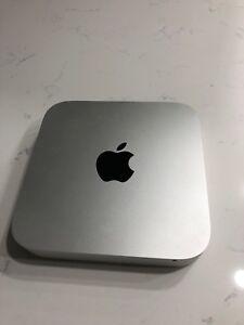 Mac mini 2011 like new with high sierra