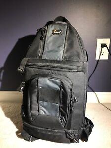 Lower pro 202 AV bag