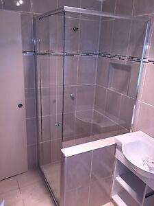 NICK's Shower Screens & Wardrobes Splashback All Glass Sydney City Inner Sydney Preview