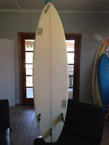 Nth Straddie Surfboard