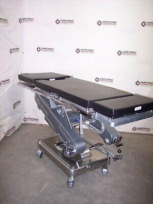 Amsco 1080m O.r. Table - Manual