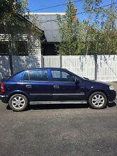 Holden Astra 2001 Ripponlea Port Phillip Preview