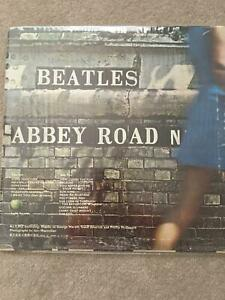 The Beatles abbey road record mint condition Rooty Hill Blacktown Area Preview