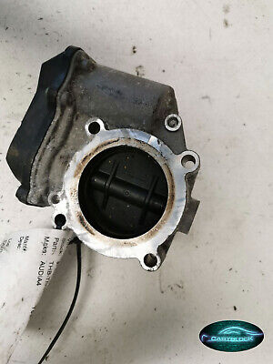 2015 2016 Volkswagen CC / Audi S3 A/T 2.0 Throttle Body Assembly  06F 133 062 T