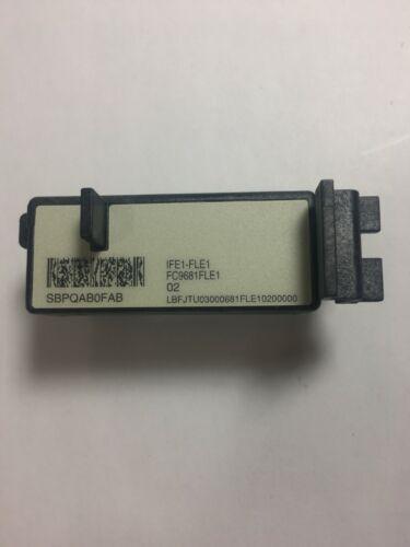 Fujitsu Network Communications Inc. Fc9681fle1-i02 Filler Panel For 4100es Shelf