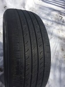 205/55r16 Hankook optimo