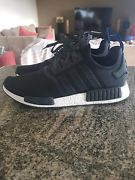 Adidas NMD Black US 12.5 Rowville Knox Area Preview