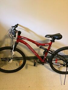 Men's and kids bike for sale