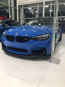 2018 BMW M3 Ultimate package Edition