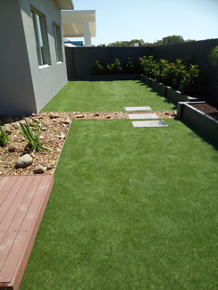 Paving/synthetic turf specialist