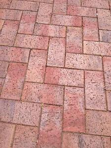 Pavers remove yourself Beverley Charles Sturt Area Preview