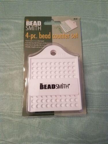 4 pc bead counter set beads 3