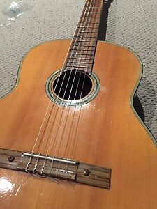 Classical guitar Barden Ridge Sutherland Area Preview