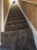 Perry Carpet Installation