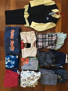 Kids clothing size 4-5 - 20 items for $20