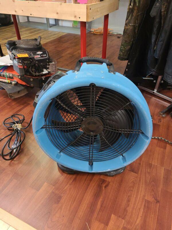 Steath AV3000 Fan