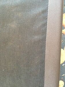 Leather single base- excellent condition Hamersley Stirling Area Preview