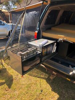 Mitsubishi Delica Camper Perth Perth City Area Preview
