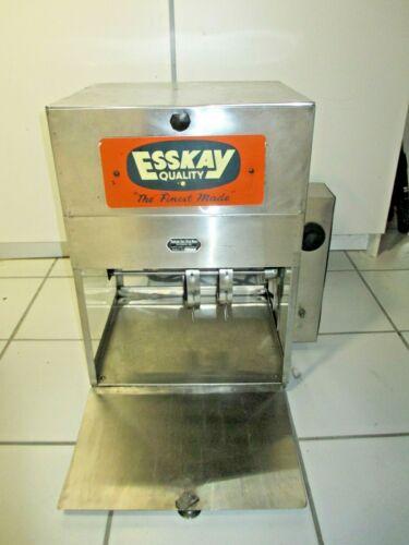 Vintage Hot Dog Machine 1950