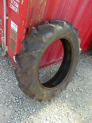 Armstrong 11.2 X 28 Hi Power Lug 75 Tread Rear Tractor Tire Ac Ih Jd Ford 8n