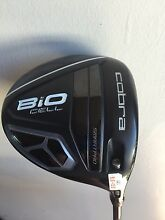 Cobra BIoCELL Driver Right Hand - Black Elwood Port Phillip Preview