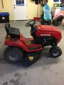 Clean mower for sale