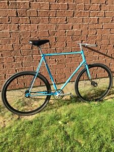 Panasonic Fixie Single Speed (XL frame)