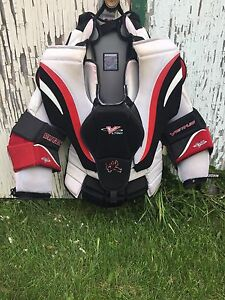 Vaughn Ventus L80 Goalie Chest Protector