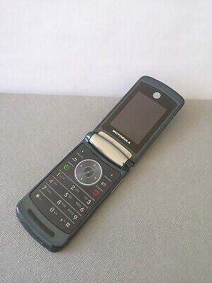Motorola RAZR2 V8 - Dark pearl grey (Unlocked) Mobile Phone