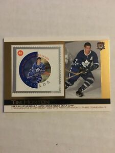 10 Toronto Maple Leafs jersey and signature cards