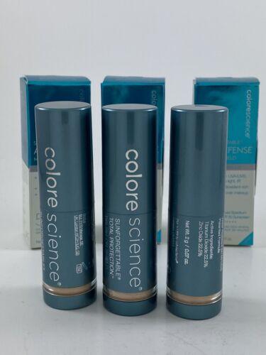ColoreScience Sunforgettable Loose Mineral Powder Brush SPF