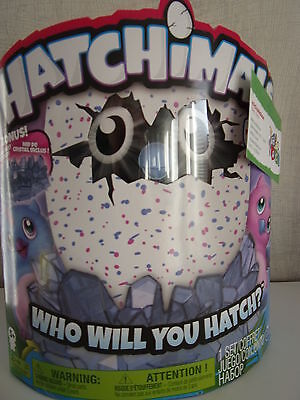 Hatchimals (Who will you Hatch?) - NEU & OVP - Sofort lieferbar - fast shipping