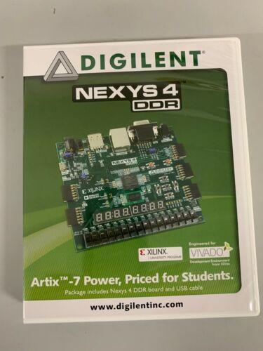 Digilent NEXYS 4 DDR, Artix-7 Power