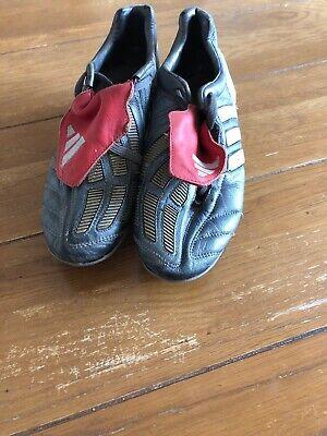 Adidas Predator Mania UK 8 Originals RARE