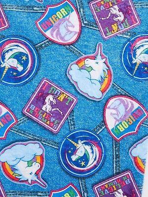 Fairy Pajamas (UNICORN horse Fairy Tales MEN'S or WOMEN'S New Sleep LOUNGE Pajama FLEECE)