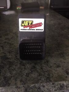 JET POWER CONTROL MODULE  2004-2008 DODGE HEMI