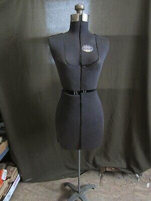 Vintage Acme Adjustable Dress Makers Form